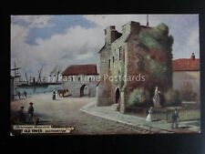 Hampshire THE OLD TOWER Southampton c1908 by Regal Art Co 3006