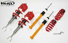 Adjustable Coilover Kit For Audi  A4  Cabrio Quattro B6/B7/8E (2001-2008) V-Maxx