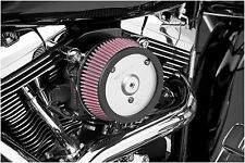 Arlen Ness - 18-803 - Big Sucker Stage I Air Filter Kit 26-3138 1010-0060