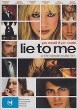 B5 BRAND NEW SEALED Lie To Me (DVD, 2009) John Stewart Muller Film