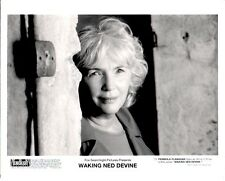 Waking Ned Devine 8x10 Black & white movie photo #73