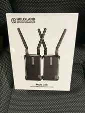 Hollyland Mars 300 Wireless Transmitter 300 feet Range