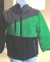 FIREFLY ELITE AQUABASE Boy's Snowboarding Winter Hooded Jacket Ski Coat