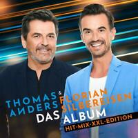 Anders,Thomas & Silbereisen,Florian - Das Album (Hit-Mix-Xxl-Edition)2CD NEU OVP
