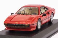 Ferrari 308 GTB America Version 1976 Red 1:43 BEST 9721