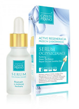 ESTETICA CLEAR BEAUTY ACTIVE REGENERATION PURIFYING FACE SERUM GREEN TEA EXTRACT