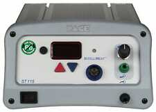 Pace St 115 8007 0509 Ob Desoldering Equipmentrework Stations Functionality