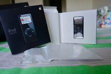 Free Shipping! Apple iPod nano 1st Generation Black (2 GB)