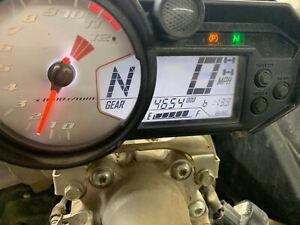 2016 Yamaha YXZ 1000R Meter Assy 2HC-83500-00-00