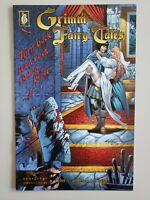 Grimm Fairy Tales #6 1st Print Sleeping Beauty Zenescope VF/NM