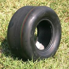 8x3.50-4 CST 4Ply Smooth Tire for  8x3.50x4
