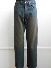 Cotton Skater Loose Jeans for Men