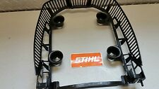 STIHL BR600 MAGNUM BACKPACK BLOWER FAN GRILL SHROUD  NEW TAKE OFF
