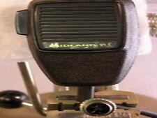 Midland CB Microphone V1.1 4 Pin Din FM New Old Stock