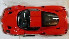 1/12 Autoart, Ferrari ENZO (Rosso Scuderia)
