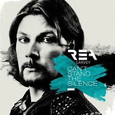 REA GARVEY - CAN'T STAND THE SILENCE CD 11 TRACKS NEW+
