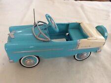 New Hallmark Kiddie Car Classics 1955 Custom Chevy