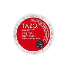 Tazo Awake English Breakfast Black Tea Keurig K-Cups 48-Count