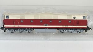 Piko Spur H0 59934-3 Diesellok BR 119 054-4, DR, Ep. IV NEU