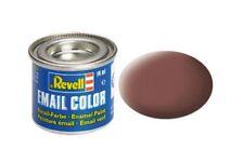 Revell 32183 Peinture Enamel 83 Rouille – Rust Mat 14ml