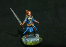 Wrath of Kings,House Teknes, Warsmith, Painted. Reaper Miniatures,D&D,Pathfinder