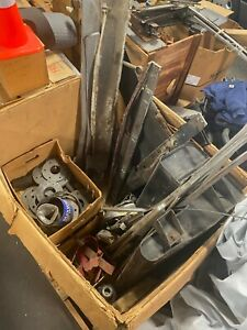 Facel Vega Parts - Assorted - Pallet #1 - Photo Inventory