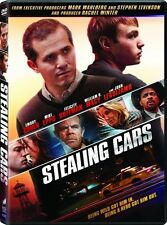 Stealing Cars (2016, DVD NEW)