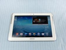 Samsung Galaxy Tab 2 GT-P5110 16GB WLAN Weiß! TOP ZUSTAND! Einwandfrei!