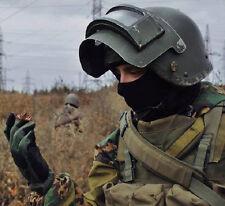 ALTYN  bulletproof helmet russian SPECNAZ