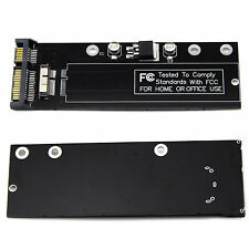 Adaptador SATA SSD para MacBook A1369 A1370 A1375 A1377 2010 Air 2011 6+12 Pin