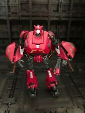 Transformers Fall of Cybertron FOC Cliffjumper - DISPLAYED ONLY