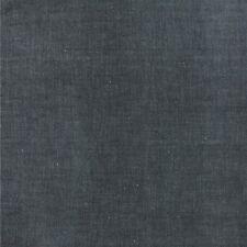 Moda Cross Weave Black Fabric 12119-53 by the 1/2 yard