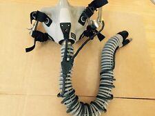 Unissued USAF GENTEX MBU-12/P Oxygen Mask Size LONG