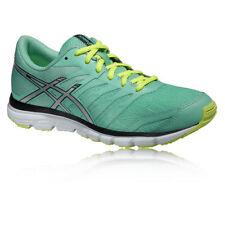 Calzado de mujer Zapatillas fitness/running color principal amarillo