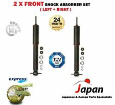 FOR TOYOTA HILUX PICKUP 1984-2005 NEW 2 X FRONT SHOCK ABSORBER SHOCKER SET