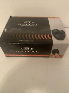 Avital 4113LX One-button Remote Engine Start w/Unlocking NEW-OPEN BOX