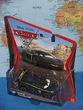 DISNEY PIXAR CARS 2 LEWIS HAMILTON #24 ***BRAND NEW & VHTF***
