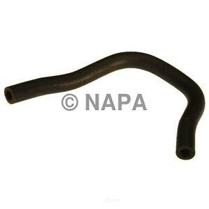 HVAC Heater Hose-ELECTRIC/GAS NAPA/BELTS & HOSE-NBH 10429