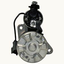 Starter Motor ACDelco Pro 336-1587 Reman fits 93-97 Nissan Altima 2.4L-L4