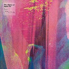 History Of Apple Pie - Feel Something LP, Vinyl New