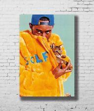 P868 New Tyler The Creator Igor Music Cover 2019 Star Poster Art Print Decor