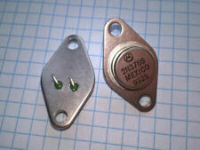 NPN BJT Transistors