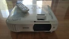 EPSON EH-TW650 Beamer Full HD