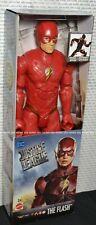 """Mattel DC Justice League 12"""" Action Figure The Flash"""