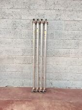 4 x 2.5m Boss Youngman Horizontal Saffold Tower Poles Braces Vat Inclusive