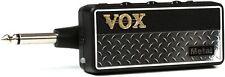 Vox amPlug 2 Metal Headphone Guitar Amp
