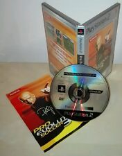 PRO EVOLUTION SOCCER 3 PES (ITA) gioco game Sony Playstation 2 Ps2 Play Station