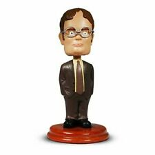 The Office: Dwight Schrute Bobblehead By CultureFly