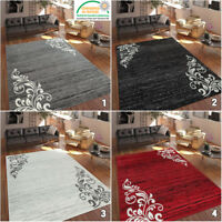 Traditional Rugs Modern Floral Pattern Carpet Oriental Small X Large Bedroom Mat