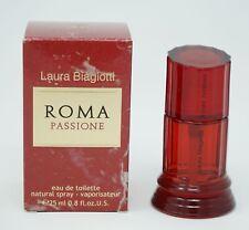 Laura Biagiotti Roma Passione Eau de Toilette Spray 25ml